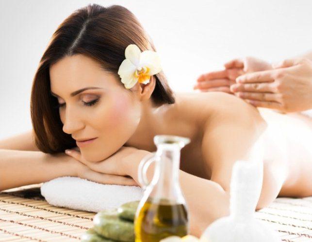massage in antalay